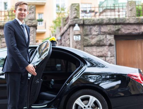 """Asiakaspalvelun laatu korostuu Kovasen kyydeissä – """"Se lähtee kuljettajasta itsestään"""""""