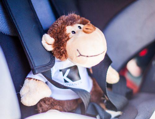 Alle 3-vuotiaiden matkustaminen taksissa muuttuu 1.6.